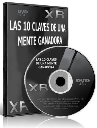 """Video 90 min. gratis : """"Las 10 claves de una mente ganadora"""" por Xavi Roig"""